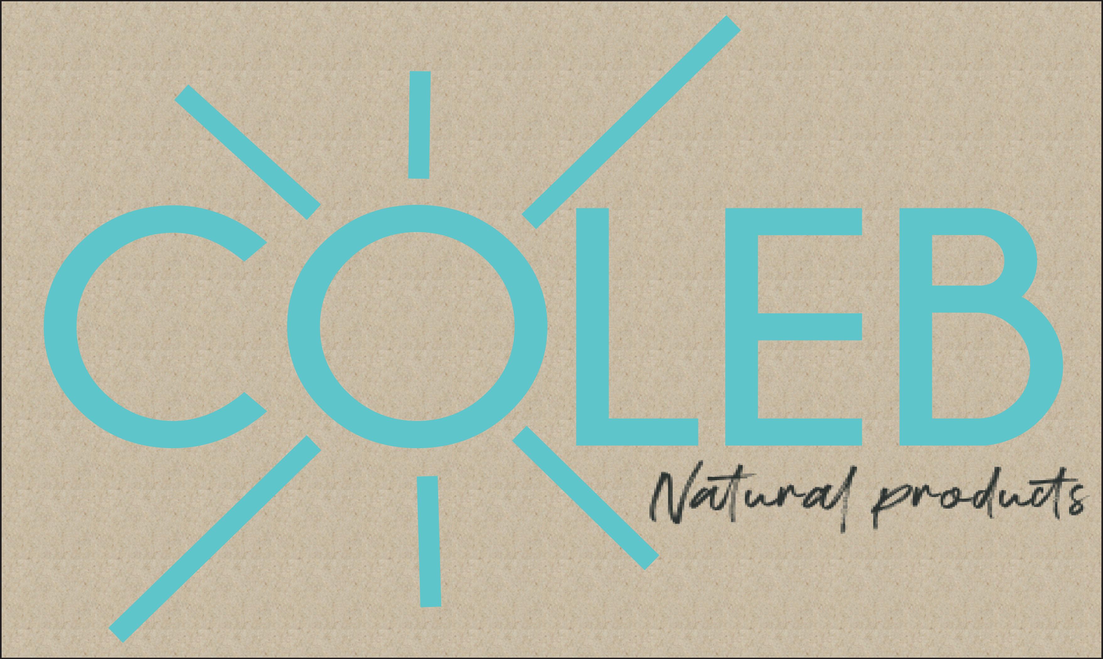 COLEBio produits naturels